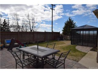 Photo 18: 114 Pinetree Crescent in Winnipeg: Riverbend Residential for sale (4E)  : MLS®# 1709745