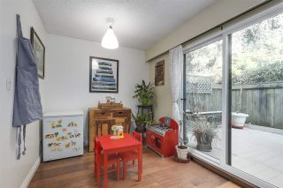 "Photo 6: 1031 OLD LILLOOET Road in North Vancouver: Lynnmour Townhouse for sale in ""LYNNMOUR WEST"" : MLS®# R2375235"