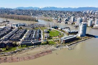 Photo 40: 20 230 SALTER Street in New Westminster: Queensborough Townhouse for sale : MLS®# R2570392