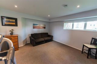 Photo 20: 30 Morley Avenue in Winnipeg: Riverview Residential for sale (1A)  : MLS®# 202117621