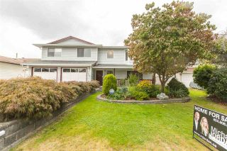 Photo 2: 23189 124A Avenue in Maple Ridge: East Central House for sale : MLS®# R2107120