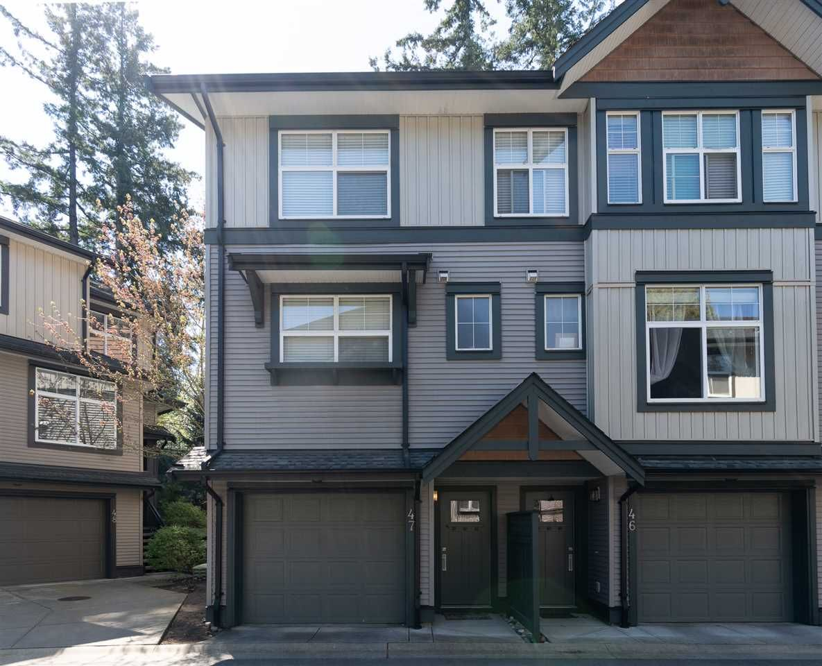 Main Photo: 47 6123 138 Street in Surrey: Sullivan Station Townhouse for sale : MLS®# R2569338