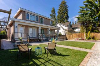 Photo 38: 5730 HUDSON Street in Vancouver: South Granville House for sale (Vancouver West)  : MLS®# R2563348