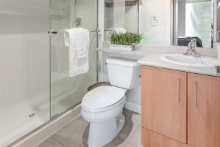 """Photo 10: 801 189 NATIONAL Avenue in Vancouver: Mount Pleasant VE Condo for sale in """"SUSSEX"""" (Vancouver East)  : MLS®# R2220424"""