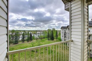 Photo 21: 421 5000 Somervale Court SW in Calgary: Somerset Apartment for sale : MLS®# A1109289