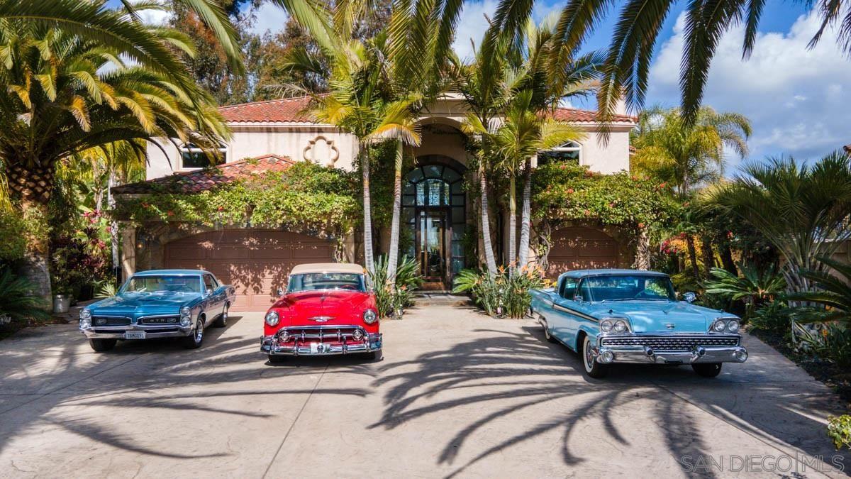 Main Photo: BONITA House for sale : 6 bedrooms : 3791 Vista Point in Chula Vista