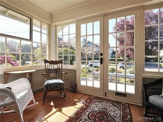 Photo 16: 1120 Woodstock Ave in VICTORIA: Vi Fairfield West House for sale (Victoria)  : MLS®# 606322