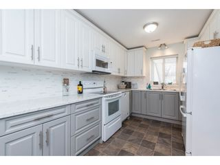 """Photo 5: 36 45435 KNIGHT Road in Chilliwack: Sardis West Vedder Rd Townhouse for sale in """"KEYPOINT VILLA"""" (Sardis)  : MLS®# R2537072"""