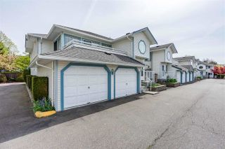 """Photo 31: 31 19797 64 Avenue in Langley: Willoughby Heights Townhouse for sale in """"Cheriton Park"""" : MLS®# R2573574"""