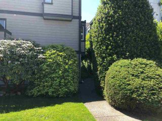 Photo 32: 5 1535 ST. GEORGES Avenue in North Vancouver: Central Lonsdale Townhouse for sale : MLS®# R2584897