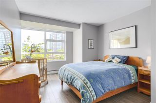 Photo 17: 303 212 DAVIE STREET in Vancouver: Yaletown Condo for sale (Vancouver West)  : MLS®# R2201073