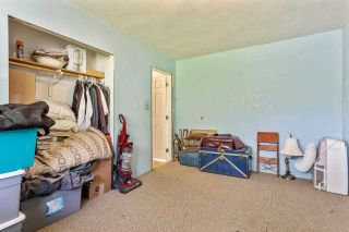 Photo 32: 7951 TEAL Street in Mission: Mission BC House for sale : MLS®# R2581902