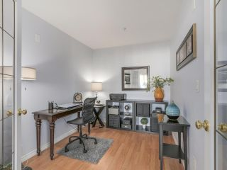 """Photo 37: 433 2980 PRINCESS Crescent in Coquitlam: Canyon Springs Condo for sale in """"Montclaire"""" : MLS®# R2101086"""