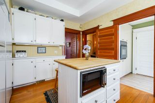 Photo 9: 401 QUEENS Avenue in New Westminster: Queens Park House for sale : MLS®# R2487780