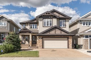 Photo 1: 891 HODGINS Road in Edmonton: Zone 58 House for sale : MLS®# E4261331