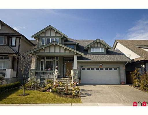 Main Photo: 7325 200A Street in Langley: Willoughby Heights House for sale : MLS®# F2903566