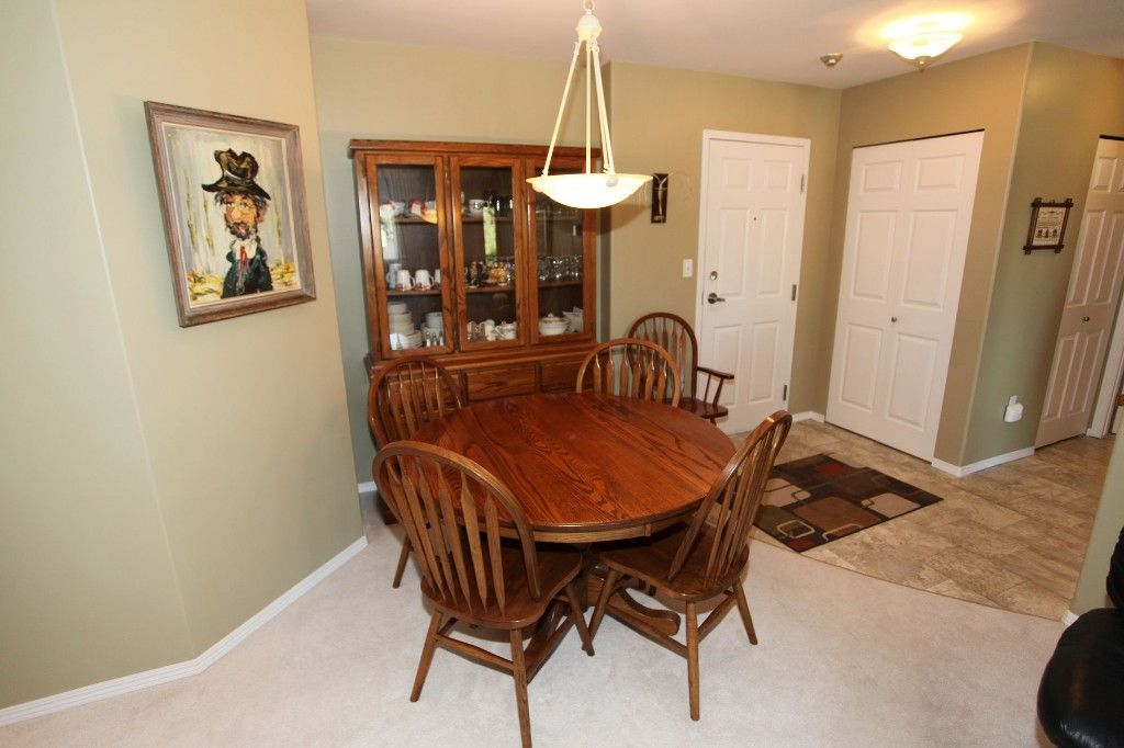 Photo 17: Photos: 227 500 Cathcart Street in WINNIPEG: Charleswood Condo Apartment for sale (South West)  : MLS®# 1322015