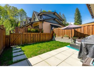 """Photo 19: 4 10525 240 Street in Maple Ridge: Albion Townhouse for sale in """"Magnolia Grove"""" : MLS®# R2365683"""