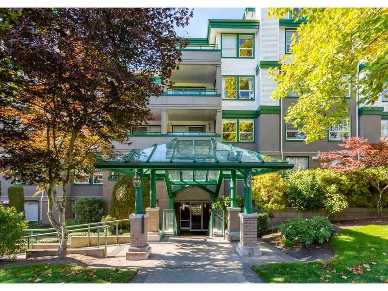 FEATURED LISTING: 206 - 1575 BEST Street White Rock