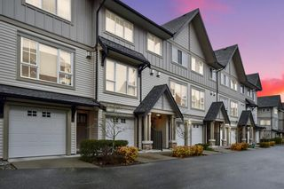 Photo 19: 263 2501 161A STREET in Surrey: Grandview Surrey Townhouse for sale (South Surrey White Rock)  : MLS®# R2326295