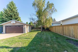 Photo 33: 1743 49A Street in Edmonton: Zone 29 House for sale : MLS®# E4253564