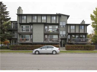 Photo 2: 101 205 5 Avenue NE in CALGARY: Crescent Heights Condo for sale (Calgary)  : MLS®# C3589142