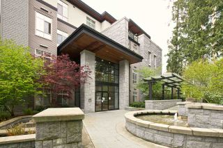 """Photo 3: 325 5777 BIRNEY Avenue in Vancouver: University VW Condo for sale in """"PATHWAYS"""" (Vancouver West)  : MLS®# R2055774"""