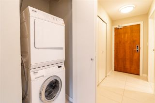 "Photo 13: 311 5775 IRMIN Street in Burnaby: Metrotown Condo for sale in ""MACPHERSON WALK"" (Burnaby South)  : MLS®# R2502929"