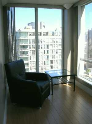 """Photo 4: 3209 1009 EXPO BV in Vancouver: Downtown VW Condo for sale in """"LANDMARK 33"""" (Vancouver West)  : MLS®# V591247"""