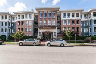 """Photo 1: 223 15168 33 Avenue in Surrey: Morgan Creek Condo for sale in """"Elgin at Harvard Gardens"""" (South Surrey White Rock)  : MLS®# R2576879"""