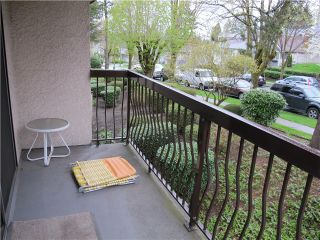 Photo 8: 212 5715 JERSEY Avenue in Burnaby: Central Park BS Condo for sale (Burnaby South)  : MLS®# V944459