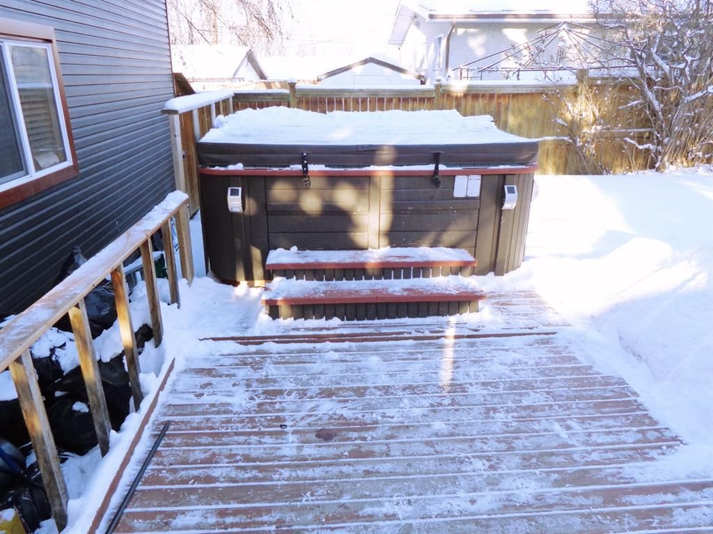 Photo 28: Photos: 5856 West Park Crescent in Red Deer: West Park Residential for sale : MLS®# A1067266