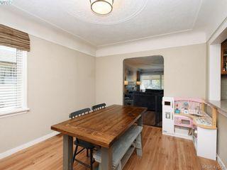 Photo 4: 2927 Quadra St in VICTORIA: Vi Mayfair House for sale (Victoria)  : MLS®# 838853