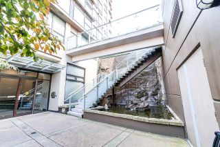 """Photo 4: 1107 1068 W BROADWAY in Vancouver: Fairview VW Condo for sale in """"The Zone"""" (Vancouver West)  : MLS®# R2489887"""