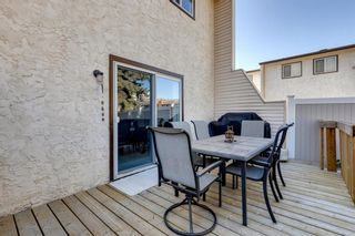 Photo 29: 301 9930 Bonaventure Drive SE in Calgary: Willow Park Row/Townhouse for sale : MLS®# A1150747