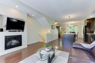"""Photo 5: 110 2418 AVON Place in Port Coquitlam: Riverwood Townhouse for sale in """"LINKS"""" : MLS®# R2583576"""