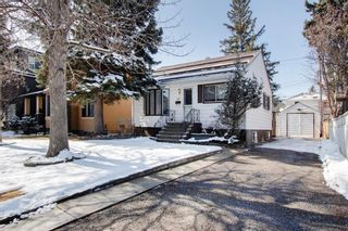 Photo 2: 119 35 Street NW in Calgary: Parkdale Detached for sale : MLS®# A1085118