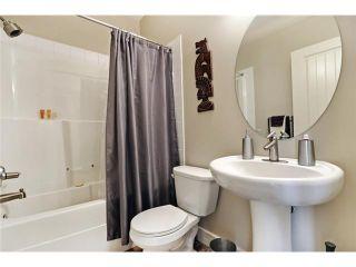 Photo 13: 6 156 ROCKYLEDGE View NW in CALGARY: Rocky Ridge Ranch Townhouse for sale (Calgary)  : MLS®# C3625549