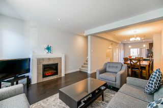 """Photo 16: 27 5888 144 Street in Surrey: Sullivan Station Townhouse for sale in """"One 44"""" : MLS®# R2536039"""