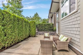 """Photo 32: 3 22865 TELOSKY Avenue in Maple Ridge: East Central Townhouse for sale in """"WINDSONG"""" : MLS®# R2604389"""