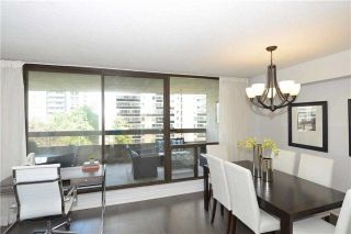 Photo 8: 100 Quebec Ave Unit #605 in Toronto: High Park North Condo for sale (Toronto W02)  : MLS®# W3933028