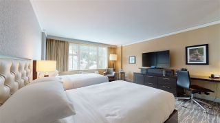 """Photo 11: 520/522 4050 WHISTLER Way in Whistler: Whistler Village Condo for sale in """"THE HILTON"""" : MLS®# R2530704"""