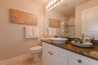 """Photo 17: 219 4500 WESTWATER Drive in Richmond: Steveston South Condo for sale in """"COPPER SKY WEST"""" : MLS®# R2149149"""