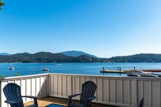 Photo 8: 416 MARINE Drive in Gibsons: Gibsons & Area Business for lease (Sunshine Coast)  : MLS®# C8038191