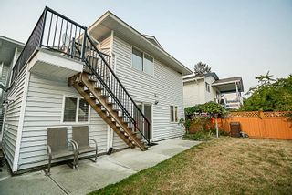 """Photo 20: 2425 GILLESPIE Street in Port Coquitlam: Riverwood House for sale in """"RIVERWOOD"""" : MLS®# R2194924"""