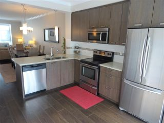 Photo 6: 116 5888 144 Street in Surrey: Sullivan Station Townhouse for sale : MLS®# R2189479