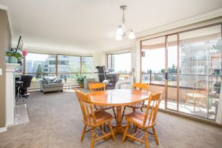 """Photo 6: 408 15111 RUSSELL Avenue: White Rock Condo for sale in """"PACIFIC TERRACE"""" (South Surrey White Rock)  : MLS®# R2590642"""