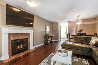 """Photo 4: 10 21801 DEWDNEY TRUNK Road in Maple Ridge: West Central Townhouse for sale in """"SHERWOOD PARK"""" : MLS®# R2159131"""