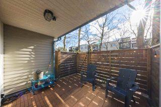 """Photo 17: 102 1422 E 3RD Avenue in Vancouver: Grandview Woodland Condo for sale in """"La Contessa"""" (Vancouver East)  : MLS®# R2540090"""