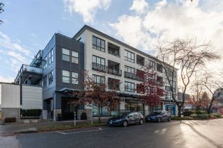 "Photo 3: 311 2468 BAYSWATER Street in Vancouver: Kitsilano Condo for sale in ""The Bayswater"" (Vancouver West)  : MLS®# R2518860"